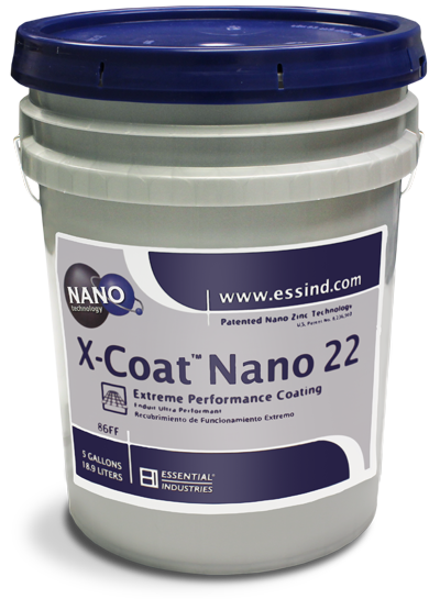 X-Coat Nano 22 Product Photo