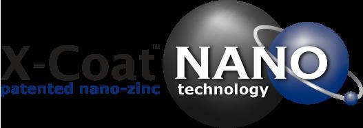 X-Coat Nano Logo