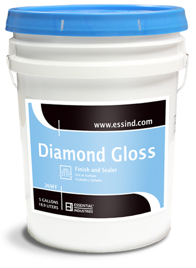 Diamond Gloss Product Photo
