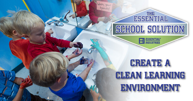 Create a clean learning environment