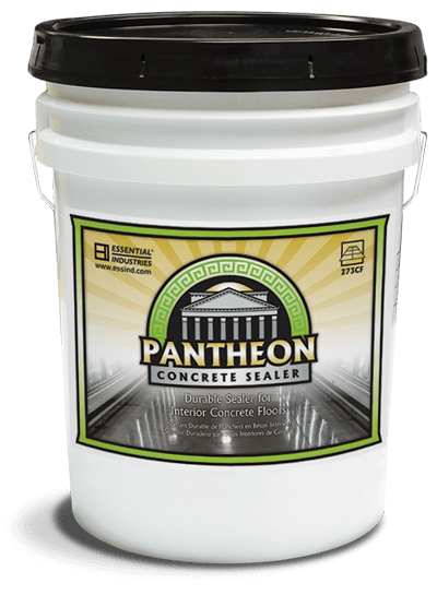 Pantheon Concrete Sealer Product Photo