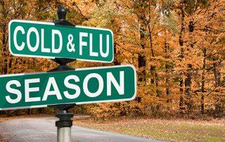 Cold & Flu Season