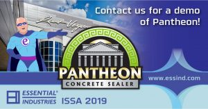 Contact us for a demo of Pantheon