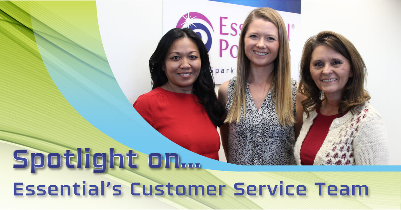 Spotlight on Customer Service