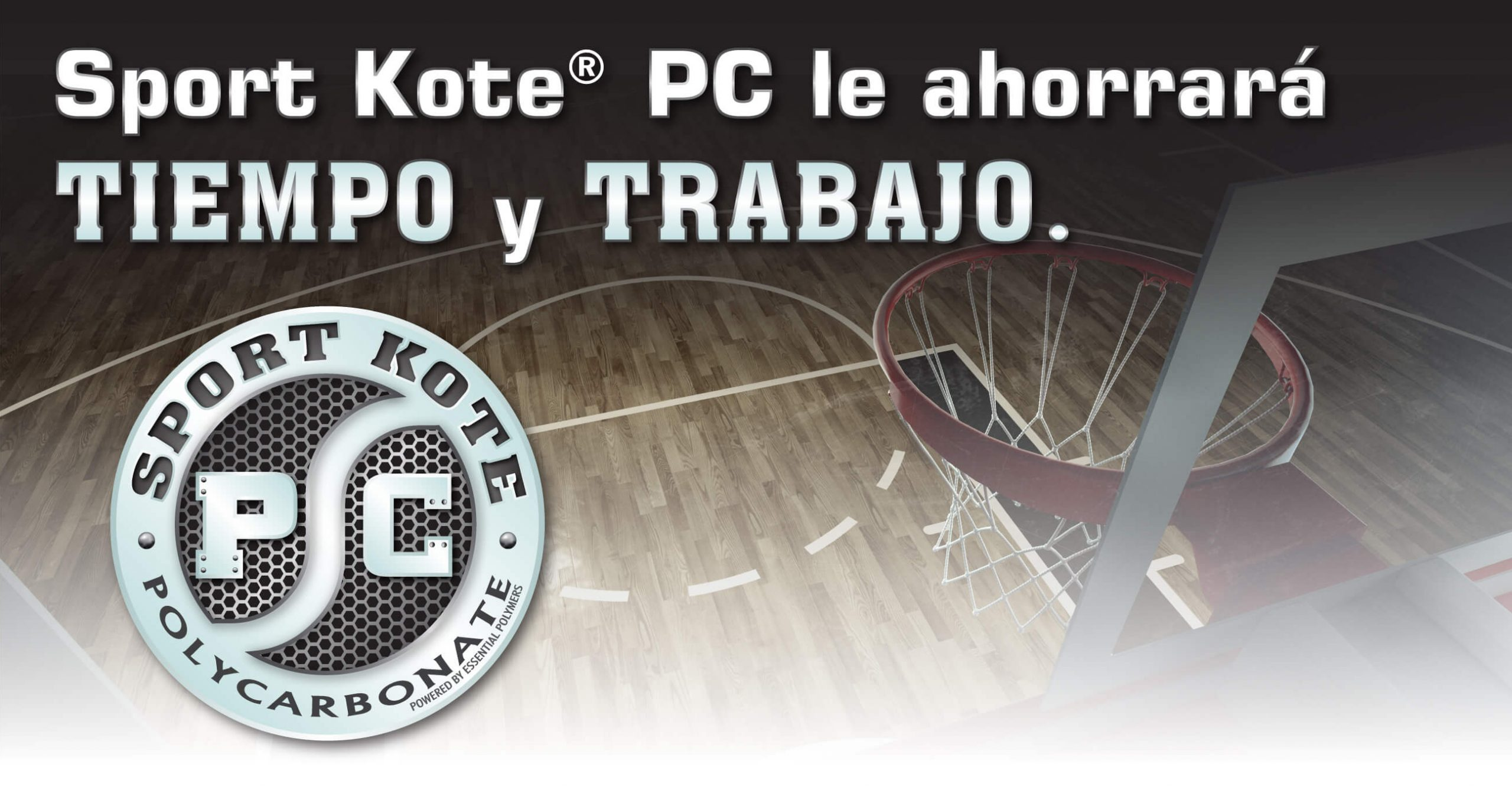 Sport Kote PC te ahorrará TIEMPO y LABOR