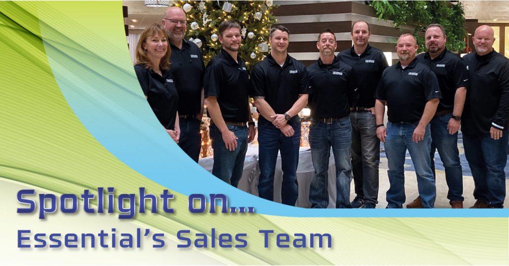 EI Sales Team