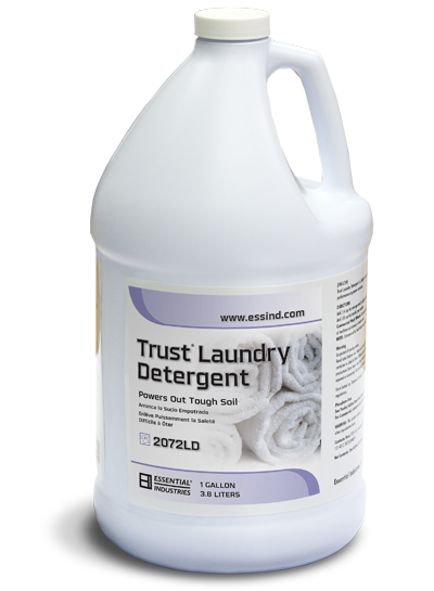 Trust Laundry Detergent Product Photo