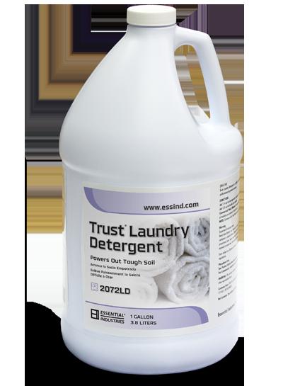 Trust Laundry Detergent Product Photo