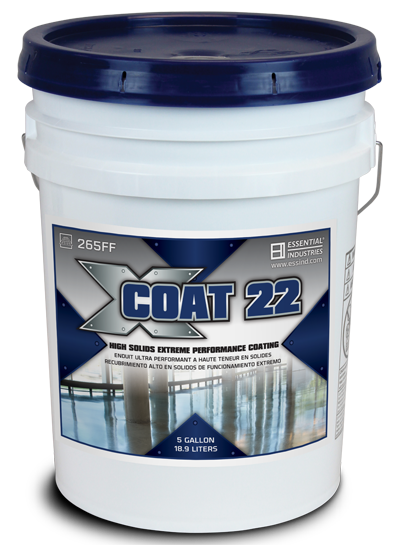 X-Coat 22 Product Photo