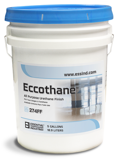 Eccothane Neutral Cleaner