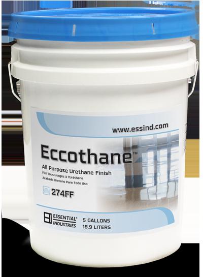 Eccothane Neutral Cleaner