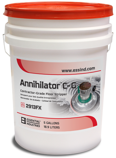 Annihilator C-G Product Photo