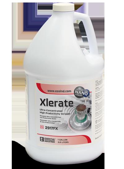 Xlerate Product Photo