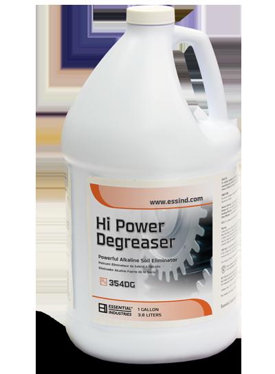 Hi Power Degreaser Neutral Cleaner