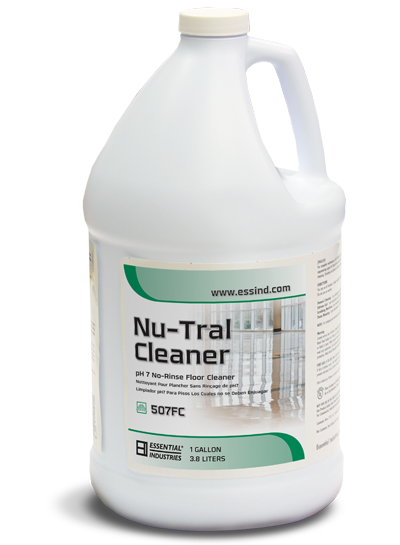 Nu-Tral Cleaner Neutral Cleaner