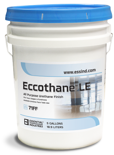 Eccothane LE Product Photo