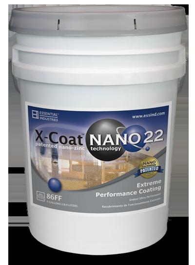 X-Coat Nano 22 Product Photo