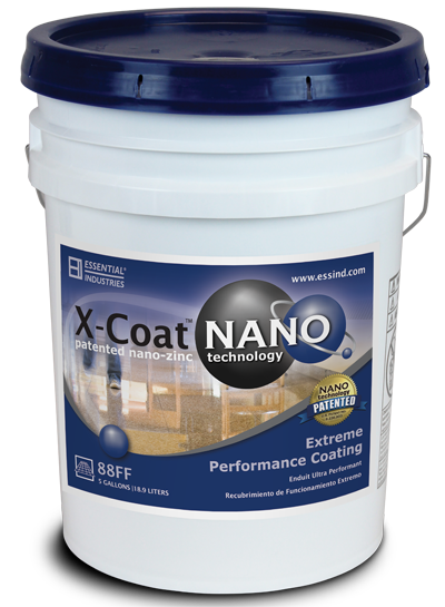 X-Coat Nano Product Photo