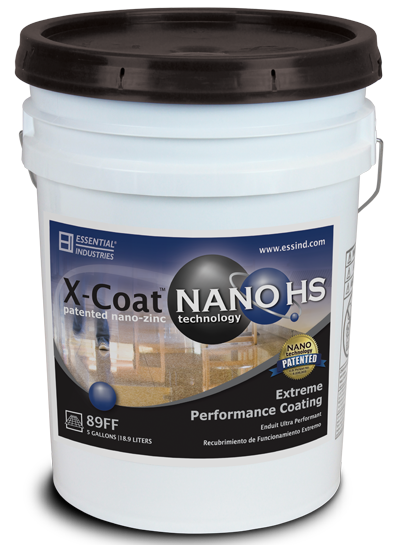 X-Coat Nano HS Product Photo