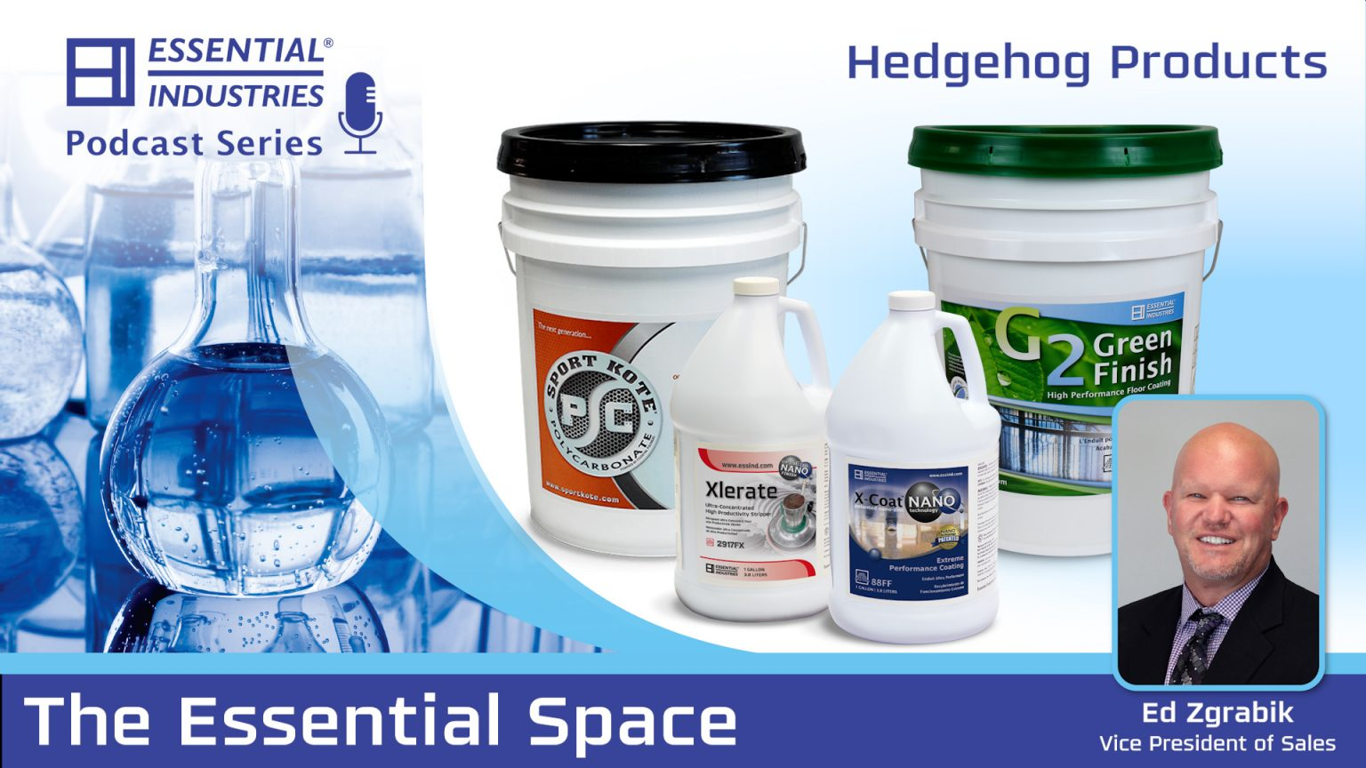 Hedgehog Products