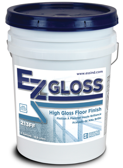 EZ Gloss Product Photo