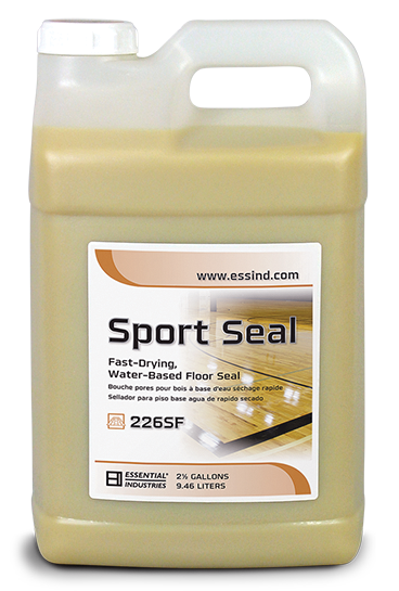 Sport Seal Product Photo