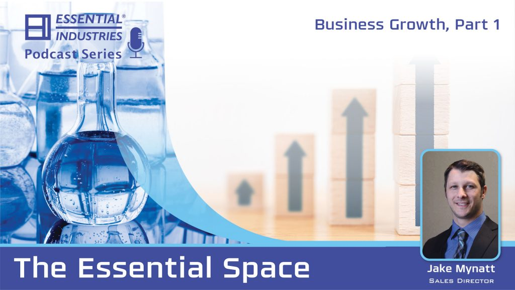 Business Growth Part One